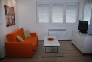 Cozy apartment near Latin Bridge