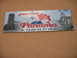 Penzion Panama