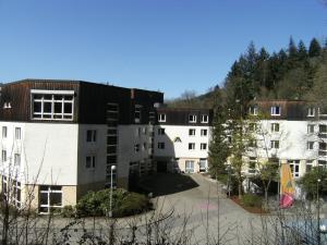 Auberges de jeunesse - Jugendherberge Freiburg