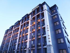 Auberges de jeunesse - APA Hotel Honhachinohe