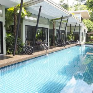 Jasmine Resort And Spa - Ban Phang Phrao