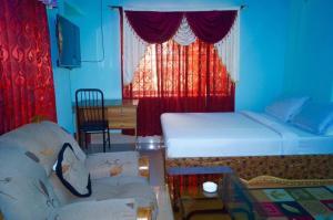 Hostales Baratos - Haji Sultan Residential Hotel & Community Center