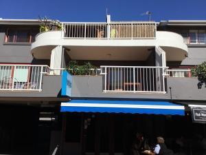 Byron Beach House, Апартаменты  Байрон-Бей - big - 3