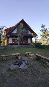 Wettstone Guest Ranch - Accommodation - Bridge Lake