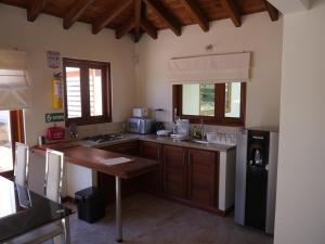 ApartaSuites Las Marías, Aparthotely  Villa de Leyva - big - 45