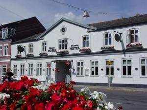 Ebsens Hotel - Bandholm