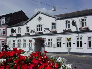Ebsens Hotel - Vesterby