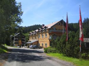 Hotel Ladenmühle