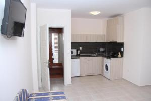 Pansion Capuccino Apartments, Appartamenti  Sunny Beach - big - 104