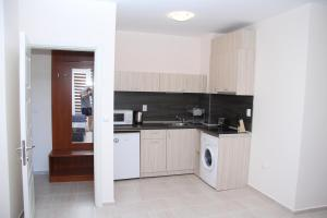 Pansion Capuccino Apartments, Appartamenti  Sunny Beach - big - 21