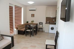 Pansion Capuccino Apartments, Appartamenti  Sunny Beach - big - 25