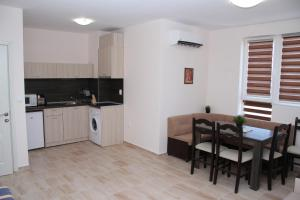 Pansion Capuccino Apartments, Appartamenti  Sunny Beach - big - 36
