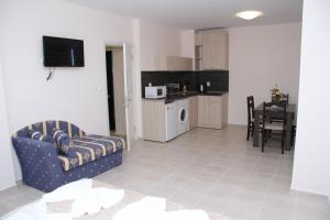 Pansion Capuccino Apartments, Appartamenti  Sunny Beach - big - 46