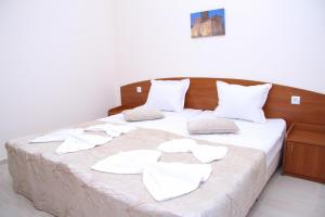 Pansion Capuccino Apartments, Appartamenti  Sunny Beach - big - 44