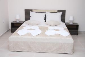 Pansion Capuccino Apartments, Appartamenti  Sunny Beach - big - 50