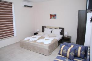 Pansion Capuccino Apartments, Appartamenti  Sunny Beach - big - 48