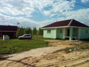 Nikolino House - Chkalovsk