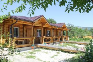 Guest house Kalinka - Nikel'