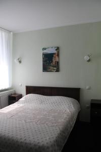 Мини-гостиница A Отель, Ульяновск