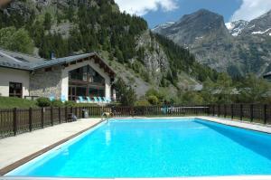Le Télémark - Hotel - Pralognan la Vanoise