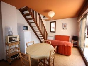Apartment H.th.i:airelles, Апартаменты  Сен-Лари-Сулан - big - 11