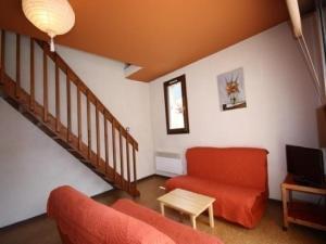 Apartment H.th.i:airelles, Апартаменты  Сен-Лари-Сулан - big - 12