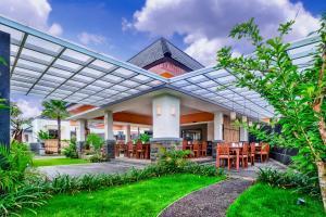 Villa Umah D' Kampoeng