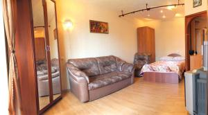 Apartment 3 Mikrorayon 12A - Boksitogorsk