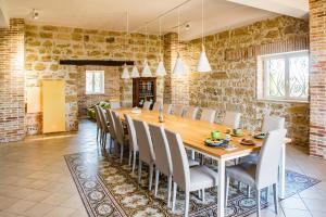 Regia Corte Home, Bed & Breakfast  Partinico - big - 11