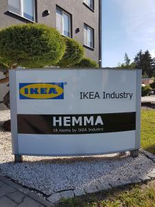 Hemma rooms by IKEA
