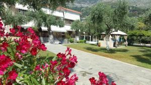 Hostels e Albergues - Holiday Villa Thassos