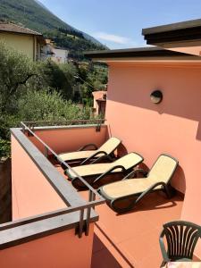 Hotel Antonella, Hotels  Malcesine - big - 28