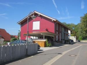 Pension Eichelmann - Kolitzheim
