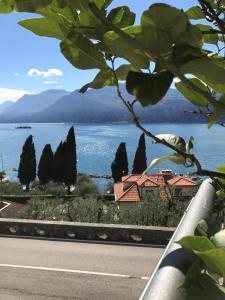 Hotel Antonella, Hotels  Malcesine - big - 26