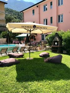 Hotel Antonella, Hotels  Malcesine - big - 34