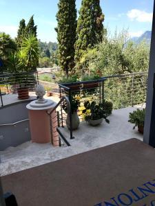 Hotel Antonella, Hotels  Malcesine - big - 17