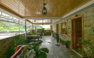 Joy Style Hostel