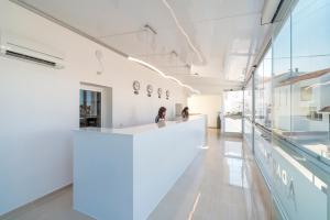 Apartaments Els Llorers, Апарт-отели  Льорет-де-Мар - big - 31