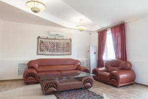 Hotel Alma Ata - Baikonur