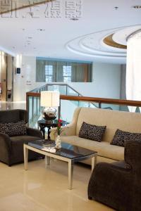 Riviera Hotel Ningbo, Hotely  Ningbo - big - 27