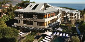 The Glen Apartments - Cape Town