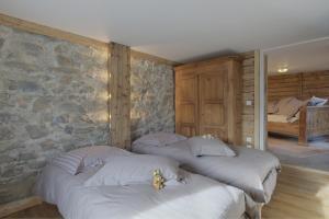 Cashmere Spirit - Hotel - Manigod