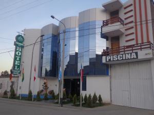 Hotel Hilroq II, Hotels  Ica - big - 15