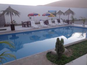Hotel Hilroq II, Hotels  Ica - big - 65