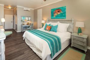 Classic Standard Room Sea Breeze Beach House All Inclusive by Ocean Hotels