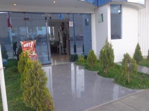 Hotel Hilroq II, Hotels  Ica - big - 29