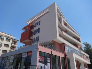 Pansion Capuccino Apartments, Apartmány  Slnečné pobrežie - big - 152