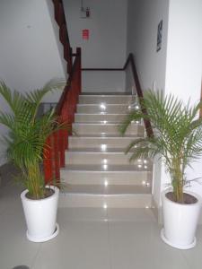 Hotel Hilroq II, Hotels  Ica - big - 30