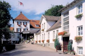 Moorland Hotel am Senkelteich - Langenholzhausen