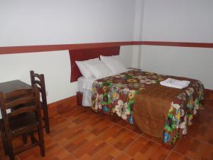 Hotel Hilroq II, Hotels  Ica - big - 9